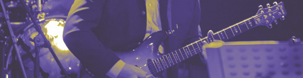Gitarrenschule Dirk Edelhoff